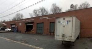 Charlotte Retread Facility