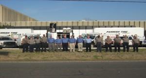 Charlotte / Pineville Commercial Service Center