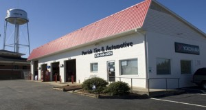 Parrish Tire & Automotive - Dobson