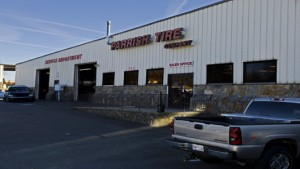 Parrish Tire of Mount Airy