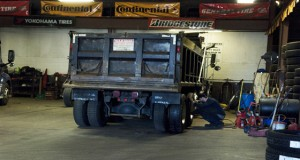 Commercial Truck Service Center - Statesville, NC