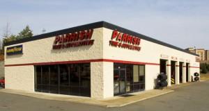 Parrish Tire & Automotive - Summit Square