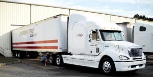Parrish Tire Transportation & Delivery